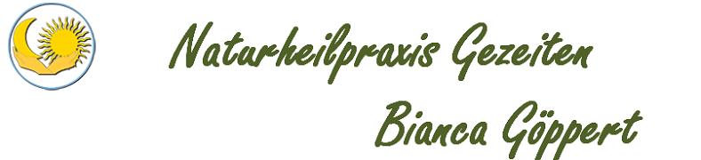 Naturheilpraxis Gezeiten Bianca Göppert Schutterwald